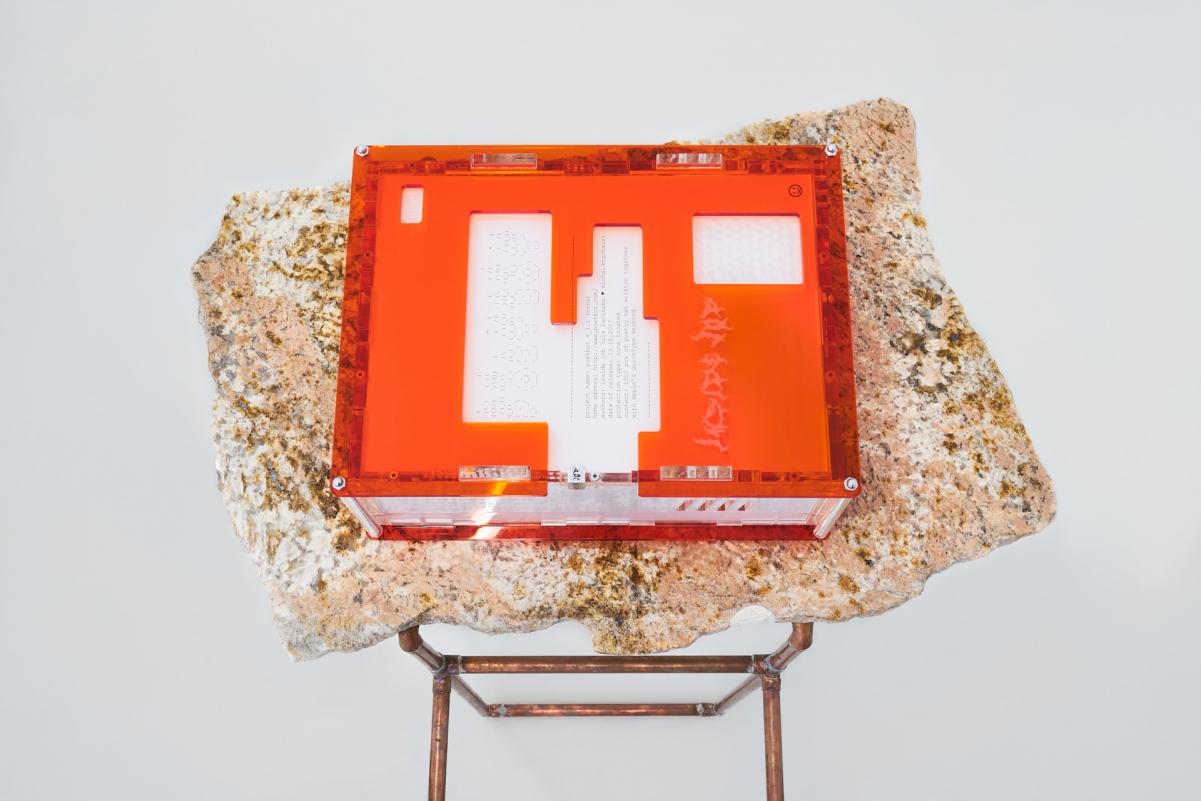http://www.ulalucinska.com/files/gimgs/th-52_Galeria Skala - 2018_06 - Inside Job (Ula Lucińska, Michał Knychaus) - Overwrite Discard Save both - 11.jpg